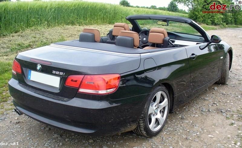 Imagine Dezmembrez Bmw E93 Motor 2 0 3 0 Diesel Euro 4/5 Din 2008 - Piese Auto