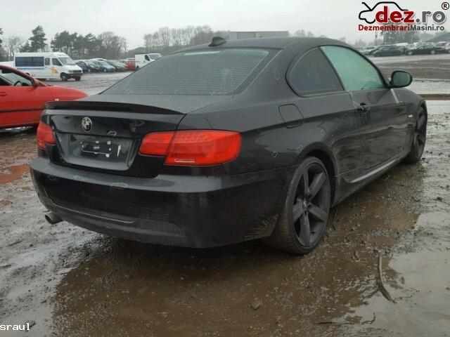Imagine Dezmembrez Bmw Seria 3 Coupe (e92) 320d in Oradea