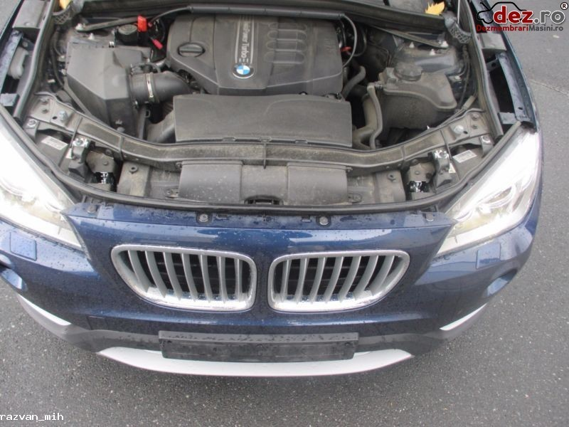 Imagine Dezmembrez Bmw X1 E84 Facelift An 2012 2015 in Bucuresti