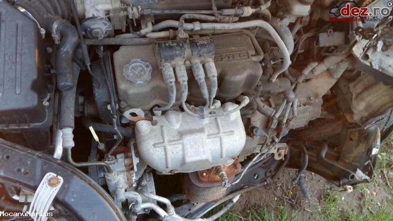 Imagine Dezmembrez Chevrolet Aveo 2008 in Valenii de Munte