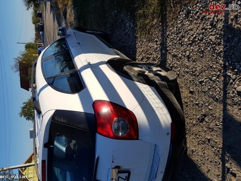 Imagine Dezmembrez Chevrolet Captiva 2 4 Benzina Automata in Buftea