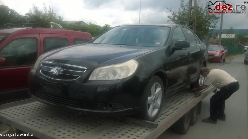 Imagine Dezmembrez Chevrolet Epica 2007 in Odorheiu Secuiesc