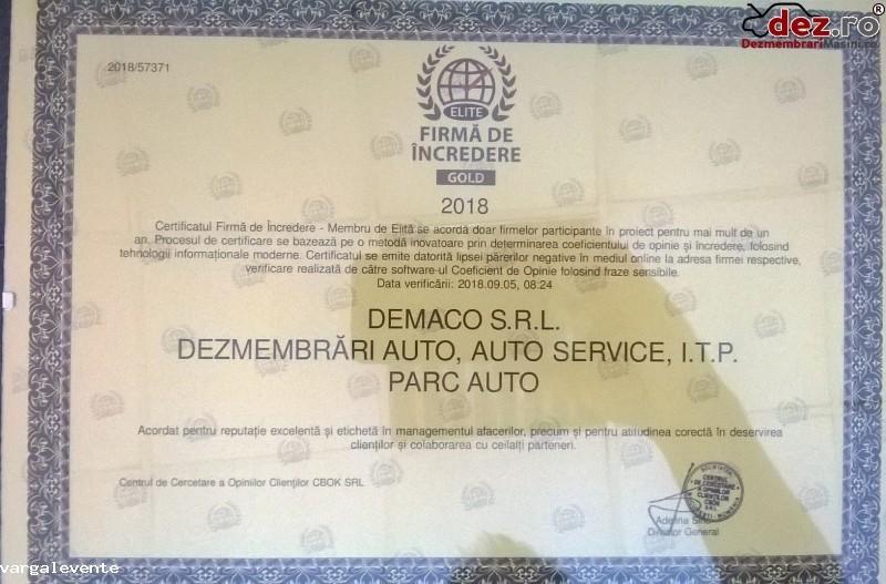 Imagine Dezmembrez Chevrolet Kalos 1 4 Din 2006 in Odorheiu Secuiesc