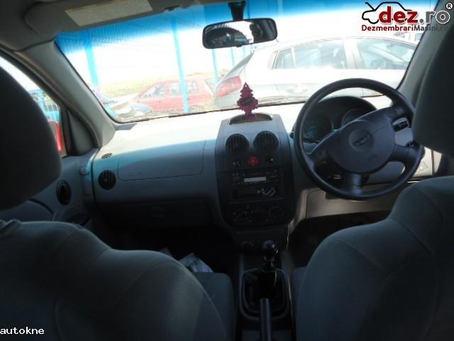 Imagine Dezmembrez Chevrolet Kalos Din 2005 1 2 B in Belciugatele