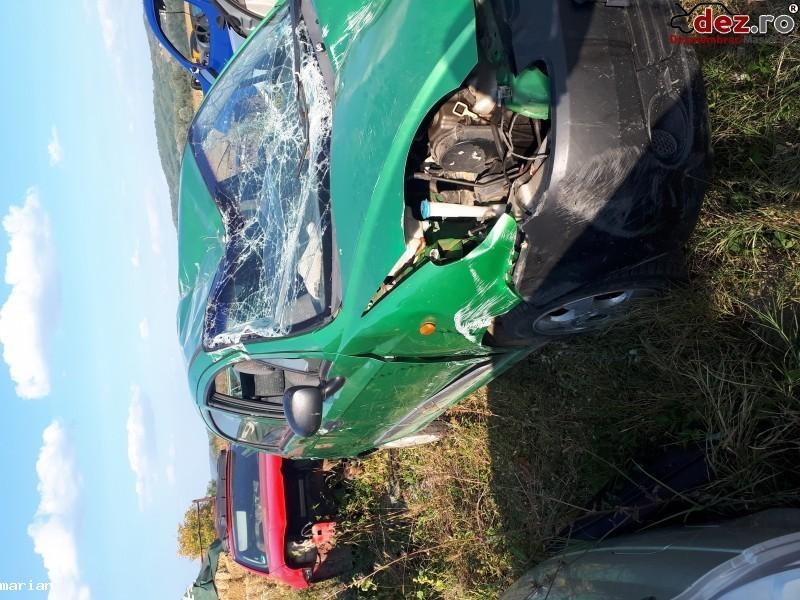 Imagine Dezmembrez Chevrolet Spark Din 2006 in Ladesti