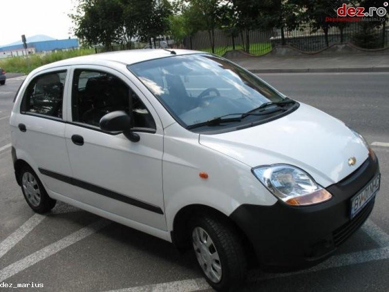 Imagine Dezmembrez Chevrolet Spark Orice Piese in Bucuresti