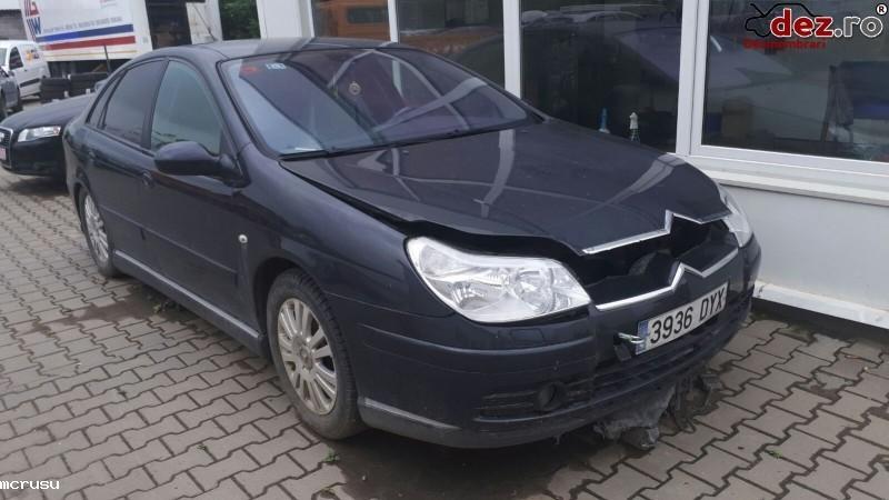 Imagine Dezmembrez Citroen C5 Facelift 1 6hdi in Cluj-Napoca