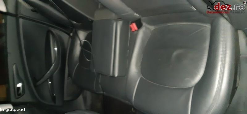 Imagine Dezmembrez Citroen C5 Volan Stanga in Chitila