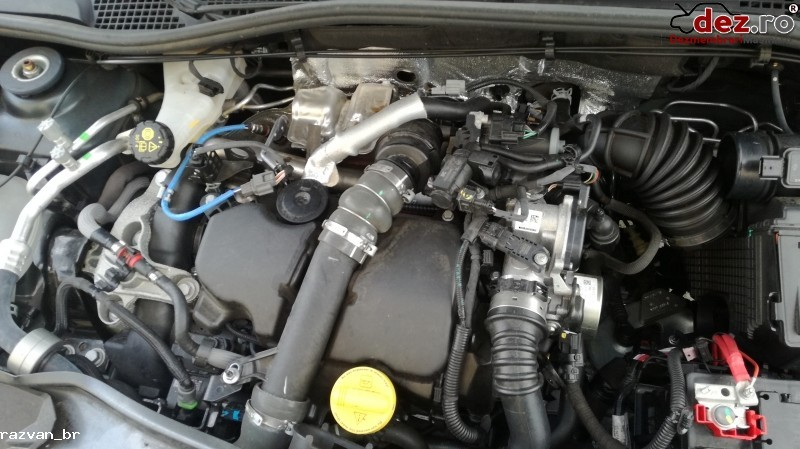 Imagine Dezmembrez Dacia Duster 2017 1 5dci in Cornu Luncii