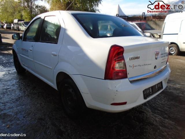 Imagine Dezmembrez Dacia Logan 1 2 16v in Bucuresti