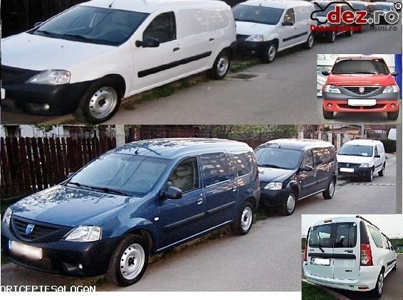 Imagine Dezmembrez Dacia Logan 15 Dci 14mpi 16mpi 16 16v 09 Tce 1 0sce in Chitila
