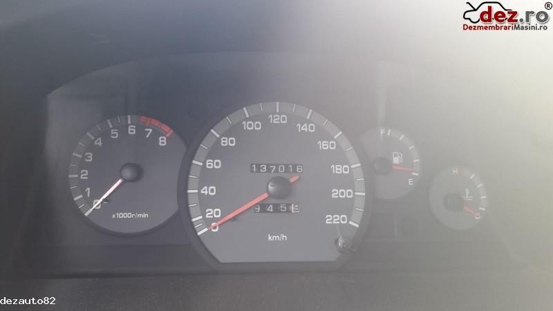 Imagine Dezmembrez Daewoo Nubira 2 Break Motor 1 6 Benzina Euro 3 in Bucuresti