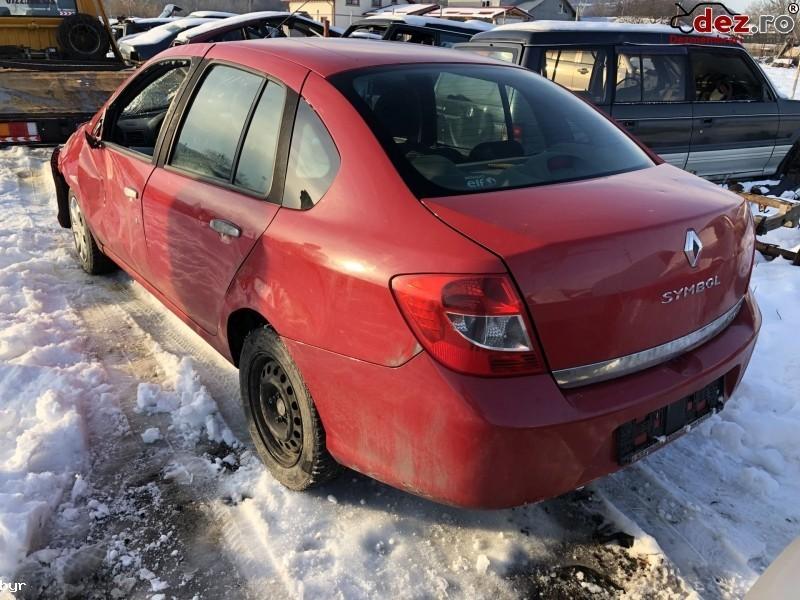 Imagine Dezmembrez Piese Renault Symbol Thalia Clio 3 2009 Diesel in Curtea de Arges