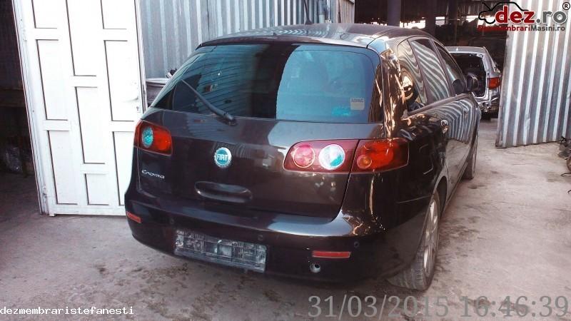 Imagine Dezmembrez Fiat Croma 1 9 Diesel 150 Cai 2007 in Pitesti