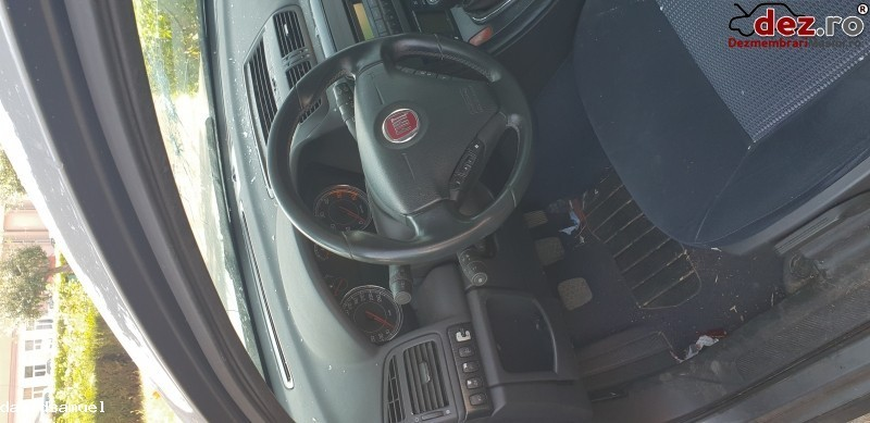 Imagine Dezmembrez Fiat Croma 1 9 Jtd 150 Cp An Fabricatie 2010 in Lugoj