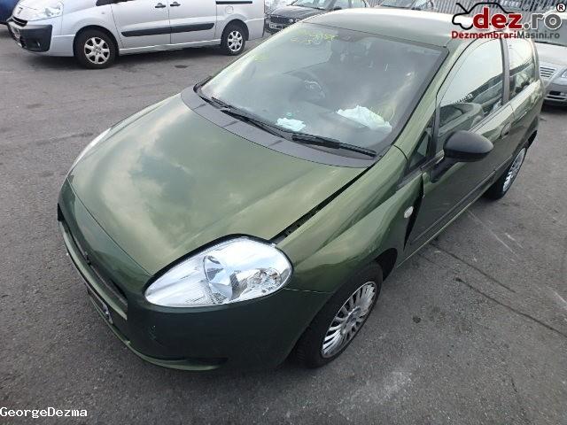 Imagine Dezmembrez Fiat Grande Punto 1 2 B An 2007 - 2012 Piese Auto