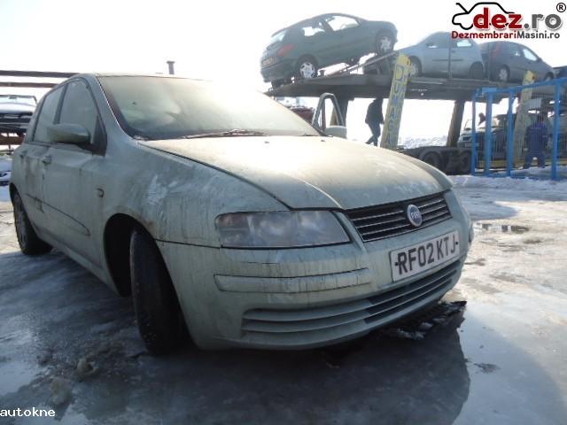 Imagine Dezmembrez Fiat Stilo Abarth Din 2004 2 4 20v Piese Auto