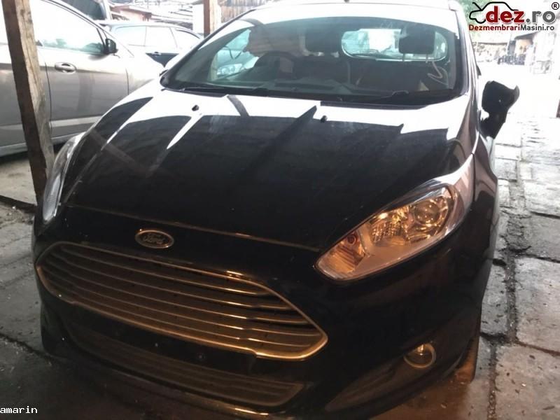 Imagine Dezmembrez Ford Fiesta 2013 1 6 Tdci Si 1 5 Tdci Piese Auto