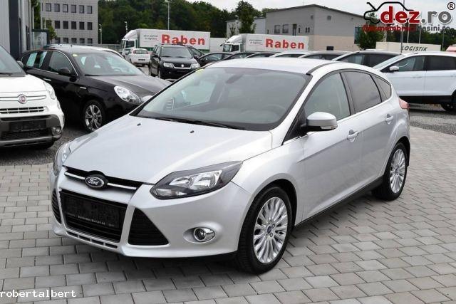 Imagine Dezmembrez Ford Focus An 2012 in Bucuresti