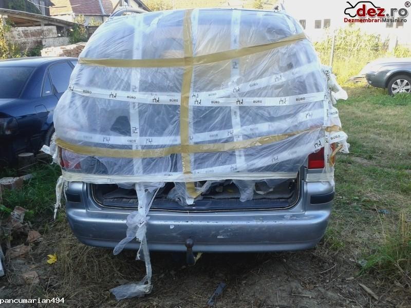 Imagine Dezmembrez Ford Galaxy 1 9 Tdi 85 Kw 116 Cp 2000 2003 in Tirgu Mures