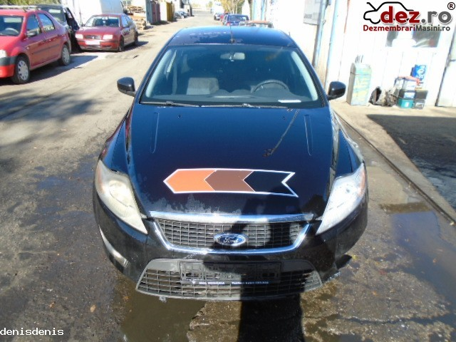 Imagine Dezmembrez Ford Mondeo 1 8 Tdci  in Bucuresti