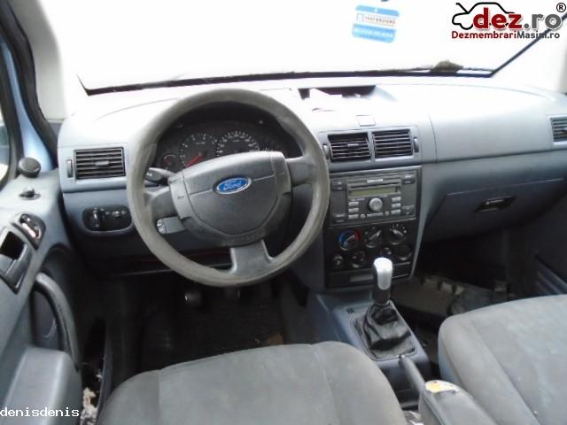 Imagine Dezmembrez Ford Turneo Conect 1 8 Tdci in Bucuresti