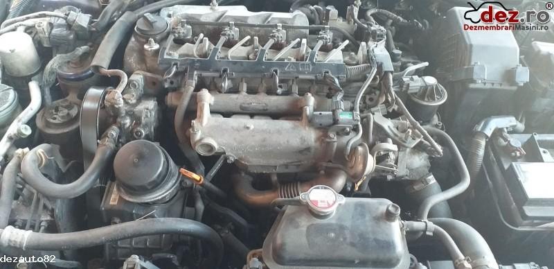 Imagine Dezmembrez Honda Accord An 2004 Motor 2 2 Ctdi in Bucuresti