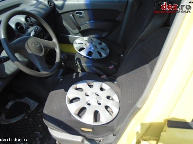 Imagine Dezmembrez Hyundai Atos 1 0l in Bucuresti