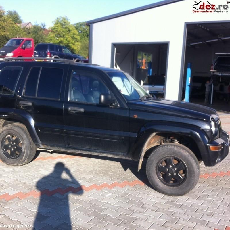 Imagine Dezmembrez Jeep Cherokee in Nasaud
