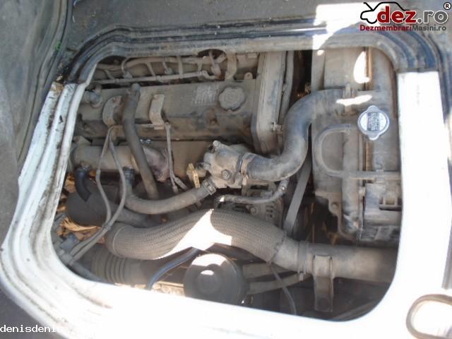 Imagine Dezmembrez Kia K2500 Motor 2 5 2006 in Bucuresti
