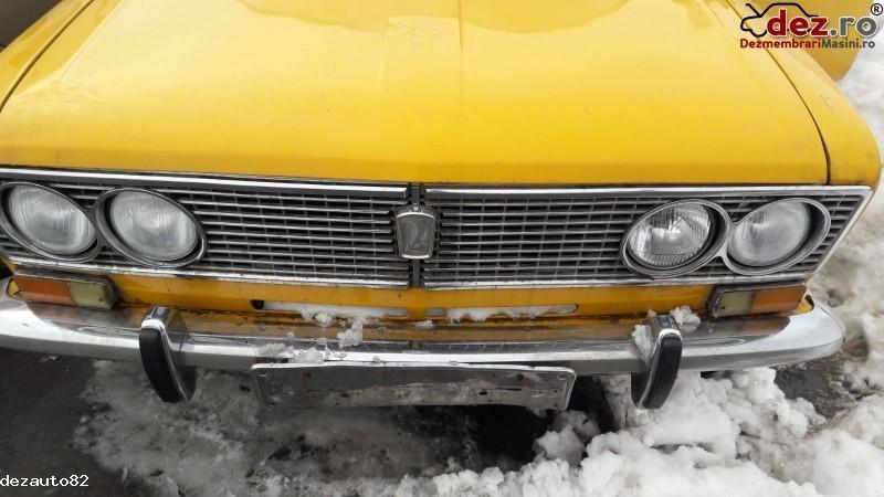 Imagine Dezmembrez Lada 1500 An 1970 in Bucuresti
