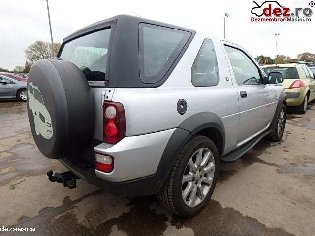 Imagine Dezmembrez Land Rover Freelander 1 8i 2 0td4 An 2001 200 Si 2006 in Falticeni