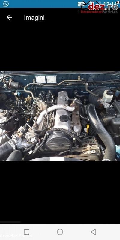 Imagine Dezmembrez Mazda B2 500 2 5 in Arad
