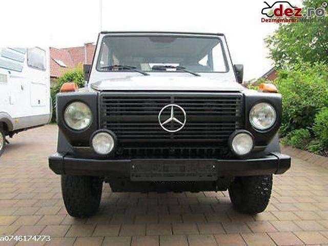 Imagine Dezmembrez Mercedes G Class 4x4 Piese Auto