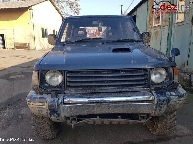 Imagine Dezmembrez Mitsubishi L200 2 5 in Arad