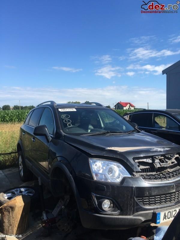 Imagine Dezmembrez Opel Antara An 2011 in Falticeni
