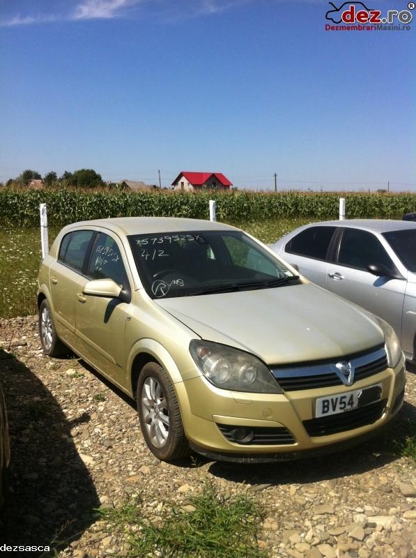 Imagine Dezmembrez Opel Astra 1 7 Diesel 2007 in Falticeni