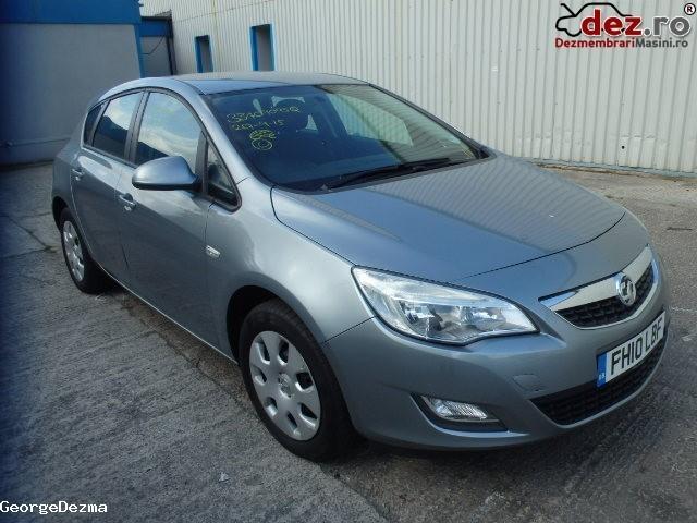 Imagine Dezmembrez Opel Astra J 1 3cdti An 2009 - 2015 in Oradea