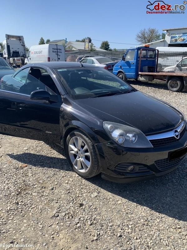 Imagine Dezmembrez Opel Astra Tt Din 2008 Decapotabila Piese Auto