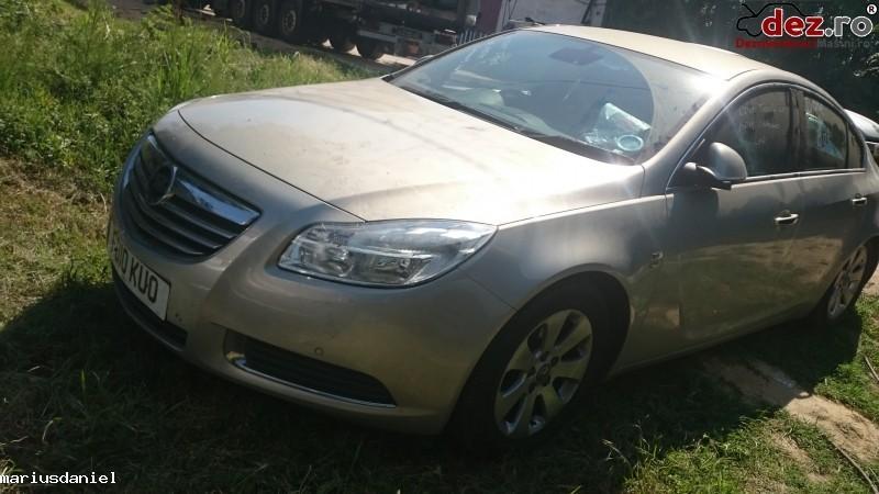 Imagine Dezmembrez Opel Insignia in Craiova