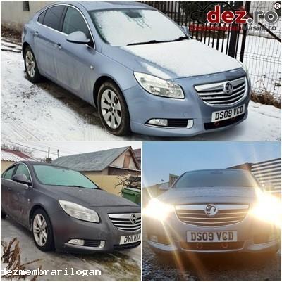 Imagine Dezmembrez Opel Insignia 2009 2010 2011 2012 2013 Orice Piese Auto
