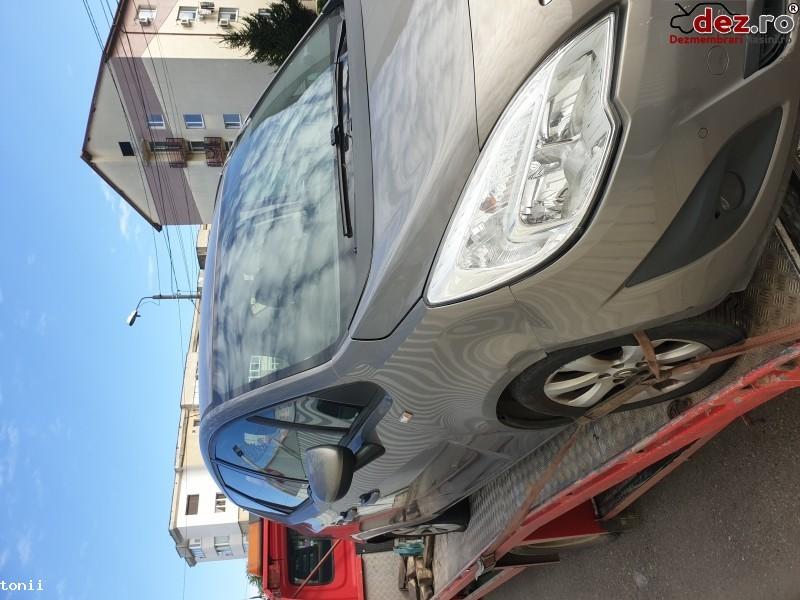 Imagine Dezmembrez Opel Meriva 1 3 Motorina in Bacau