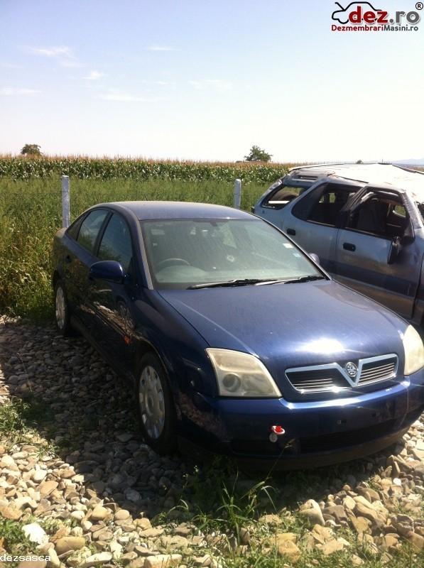 Imagine Dezmembrez Opel Vectra C 1 9 Dti 2004 in Falticeni