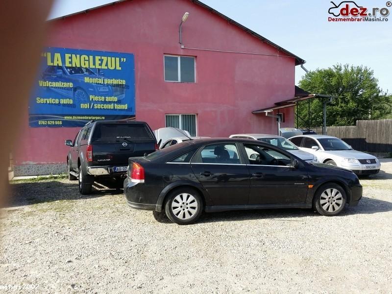 Imagine Dezmembrez Opel Vectra C 2 2 Dti in Curtea de Arges