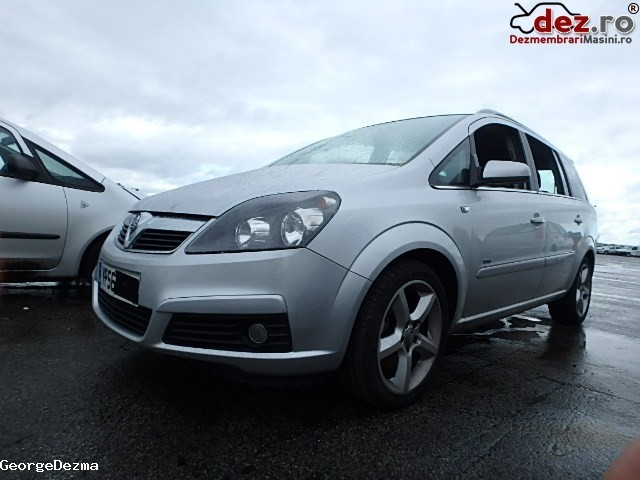 Imagine Dezmembrez Opel Zafira B 1 9dth An 2005 - 2010 in Oradea
