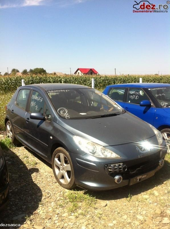 Imagine Dezmembrez Peugeot 307 1 6i in Falticeni