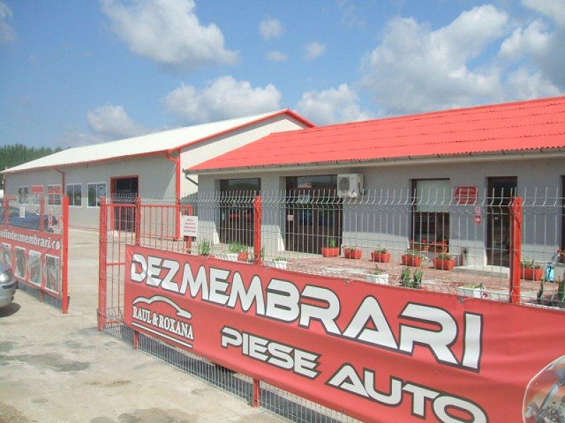 Imagine Dezmembrez peugeot 407 1600hdi 2000hdi dezmembrari vindem caseta elemente... in Lugasu de Jos