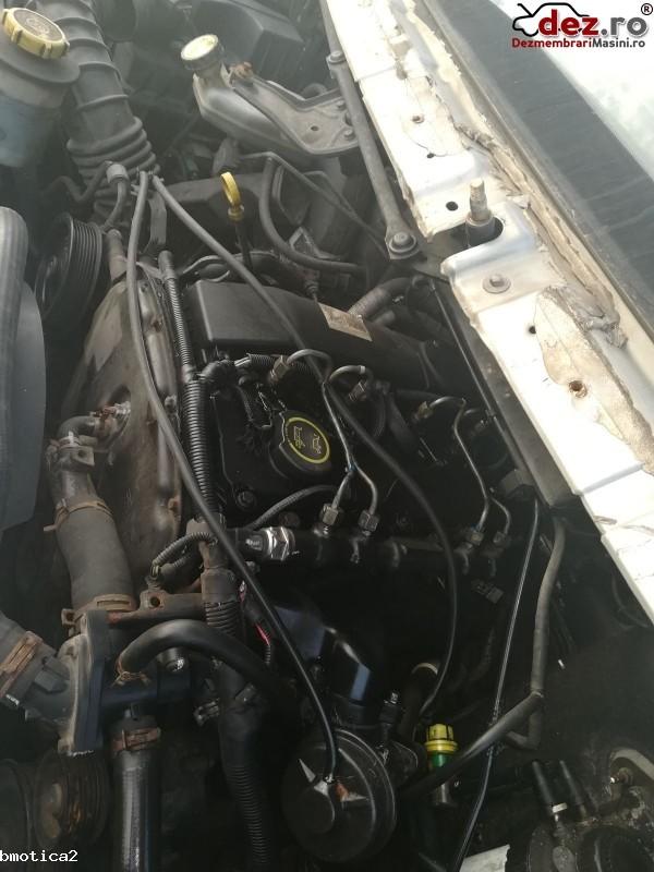 Imagine Piese Ford Transit 2 4 Tdci 137 Cai 6 Viteze in Arad