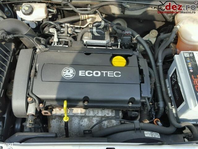 Imagine Dezmembrez Opel Astra H 1 6 Benzina in Oradea