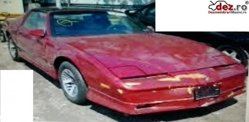 Imagine Dezmembrez Pontiac Firebird 3 1l 1992 in Bucuresti